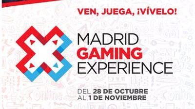 El gran evento gamer de España