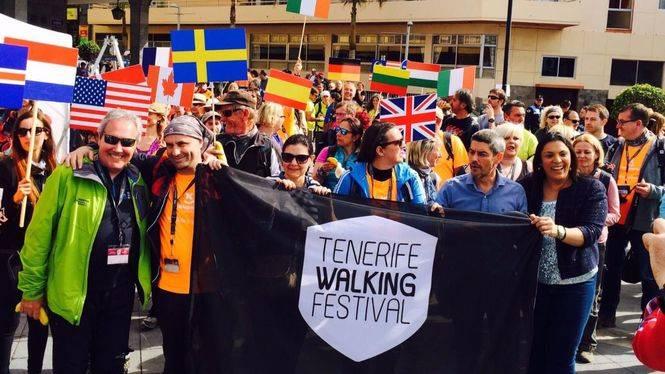 El Tenerife Walking Festival inicia los preparativos de su próxima edición