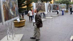El Prado en las calles de Lima