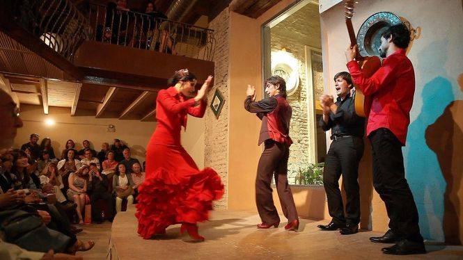 Diez espectáculos flamencos para disfrutar