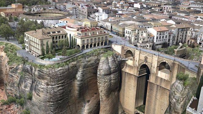 Los destinos rurales de las 'celebrities' en España
