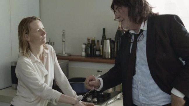 Maren Ade, gana el Gran Premio FIPRESCI 2016 con la película 'Toni Erdmann'