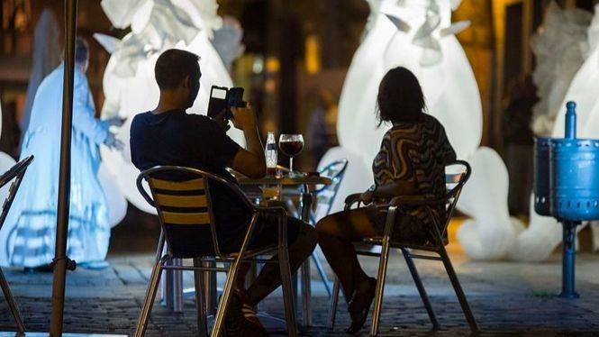 Disfrutar de la noche en Las Palmas de Gran Canaria