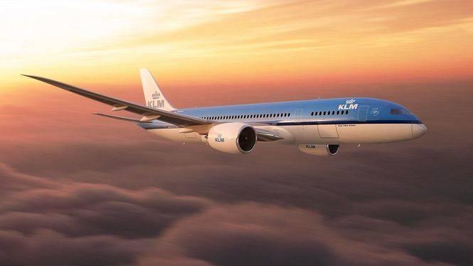 KLM amplía su red de vuelos con una nueva ruta a Namibia