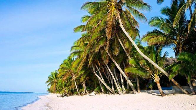 La fascinante historia de las Islas Cook