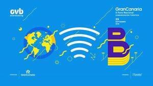Las Palmas de Gran Canaria acoge el II Foro Nacional de Comunicación Turística