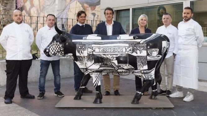 Cantabria representada en el III Certamen Nacional de Gastronomía