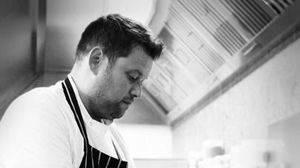 El chef Ross Gibbens aterriza en España y trae su cocina al Celler Clos Pons