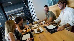 Eventos gastronómicos en La Costa Daurada durante el otoño