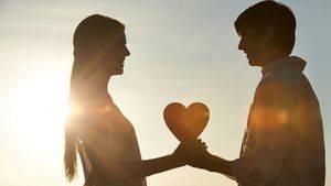 Curiosidades sobre las relaciones de pareja