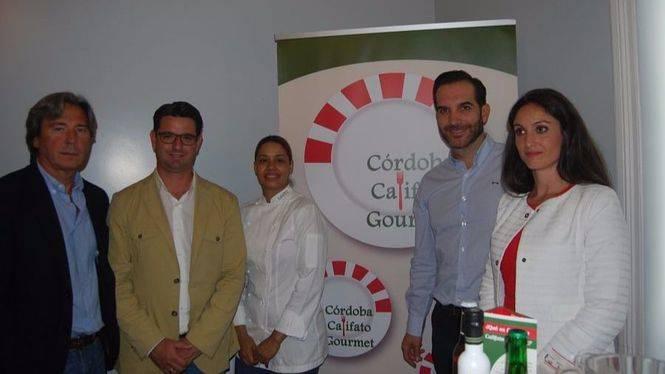 Once estrellas Michelin y 20 soles Repsol se darán cita en la III edición de Córdoba Califato Gourmet