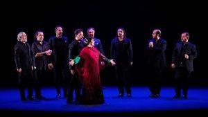 Sevilla celebra la 18 edición de la Bienal de Flamenco
