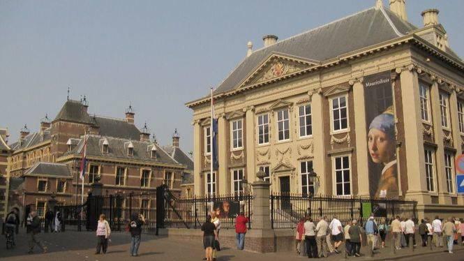 El Mauritshuis mostrará una selección de obras procedentes de la Colección Real Británica