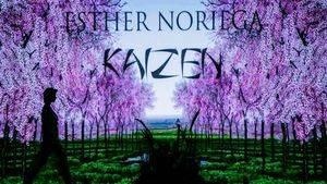 Kaizen: Colección primavera –veranos de la diseñadora Esther Noriega