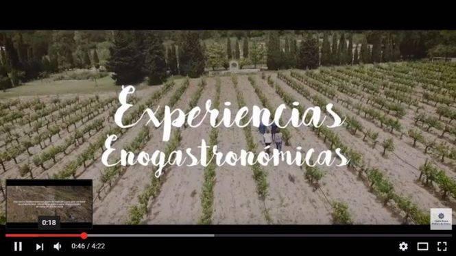 La Costa Brava – Girona, centra su promoción en la enogastronomia