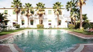 Balnearios de Extremadura, paz y salud se visten de naturaleza