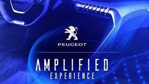 Peugeot Amplified Experience nos descubre el nuevo SUV 3008 mediante realidad virtual