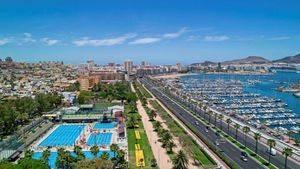 Las Palmas de Gran Canaria, elegida 'Ciudad Atlántica 2017'