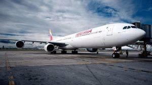 Iberia e Iberia Express, las segundas aerolíneas más puntuales del mundo