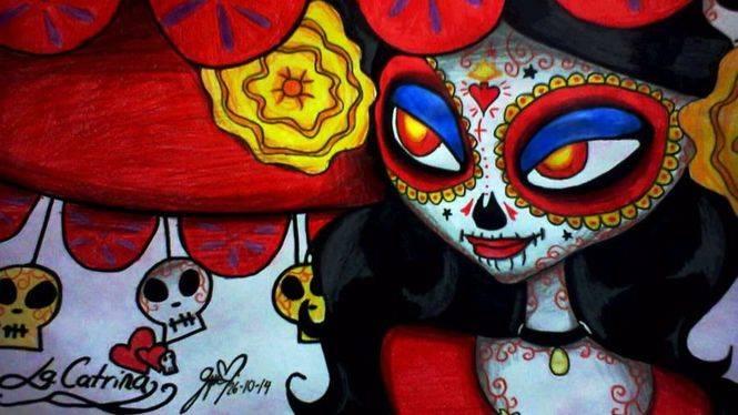 Día de los Muertos en México: Origen e historia de las catrinas