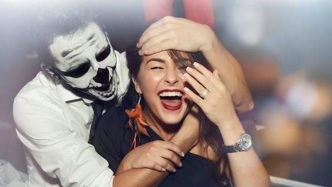 Los disfraces ideales para conocer gente durante Halloween