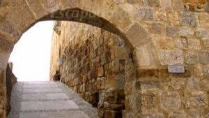Castillo de Grisel (Zaragoza)