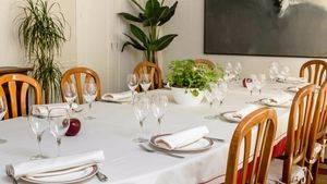 El restaurante OX´S incorpora nuevos platos y cinco riojas de añadas históricas