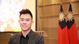 Javier Lin: un joven y singular violinista