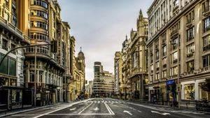 Algunas rutas misteriosas para mirar las ciudades de otra forma