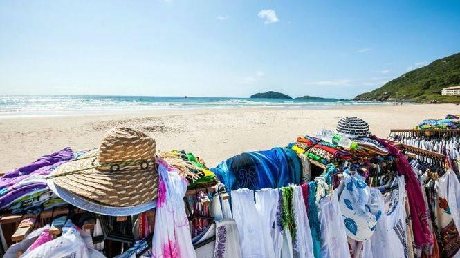 Los mejores destinos de lujo de Brasil