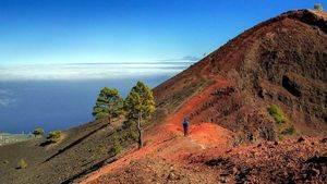 Caminante Volcanes