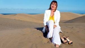 Entrevista a María Inés Jiménez Martín, Consejera de Turismo del Cabildo de Gran Canaria