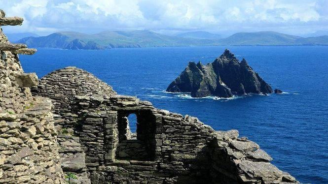 El Anillo de las Skellig, la esencia de Irlanda