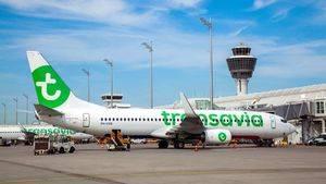 Los vuelos de Transavia entre las Islas Canarias y Múnich ya han despegado