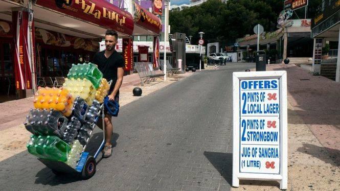 Visite los sitios de España con más bares por habitante