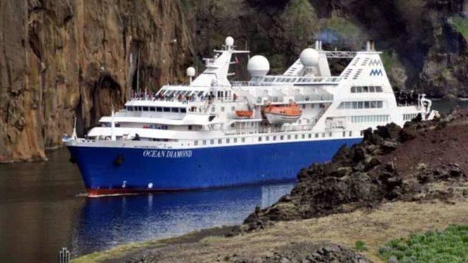 Island Tours apuesta por los cruceros para disfrutar de Islandia