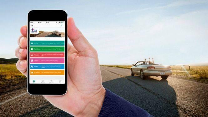 """Europ Assistance lanza """"EA Telematics"""" para mejorar la experiencia y la seguridad al volante"""