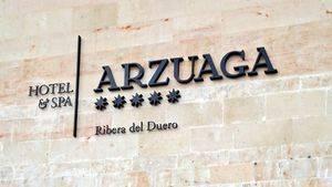Hotel& Spa Arzuaga, en el corazón de la Ribera del Duero