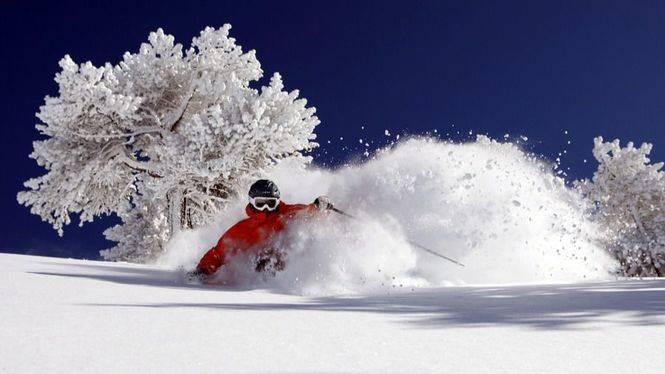 Las mejores pistas de esquí de Europa