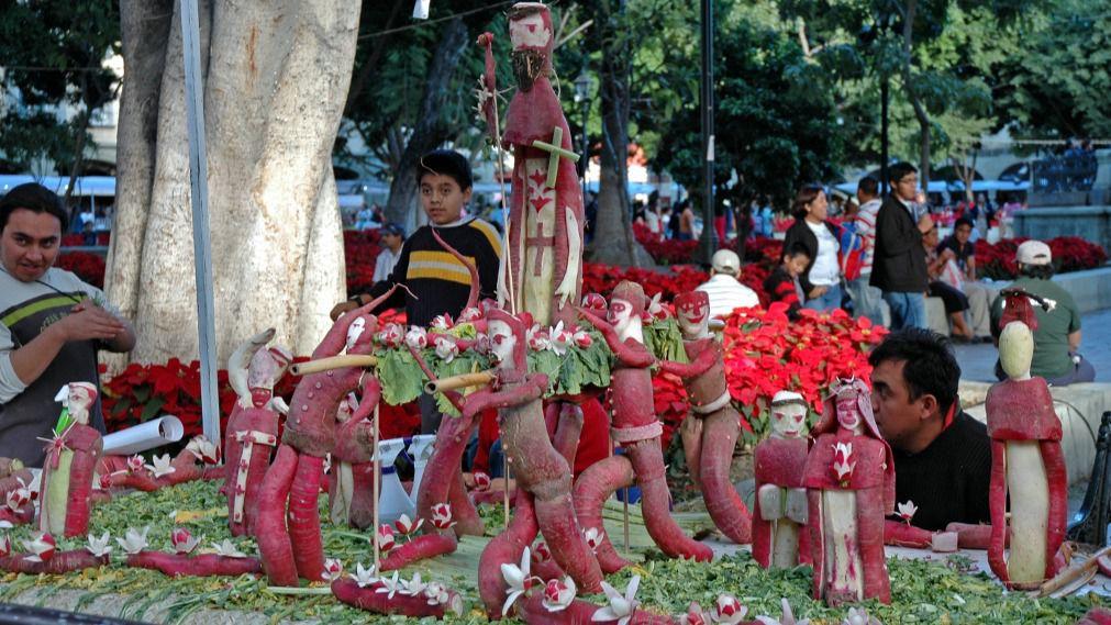 Tradiciones alrededor del mundo para celebrar la Navidad de una forma diferente