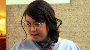 La primera diseñadora de moda con síndrome de Down en España, presenta su colección en Madrid