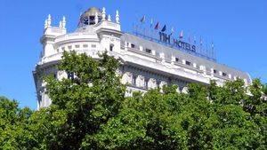 NH Nacional, un hotel con más de cien años de historia