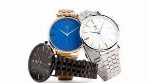 La esencia de la relojería clásica puesta al día tiene nombre: Balber