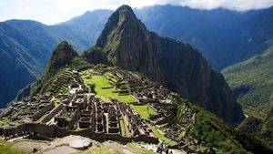 Machu Picchu ocupa el primer lugar en la lista mundial de TripAdvisor