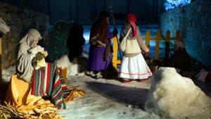 La magia de las tradiciones de Navidad llega a Andorra