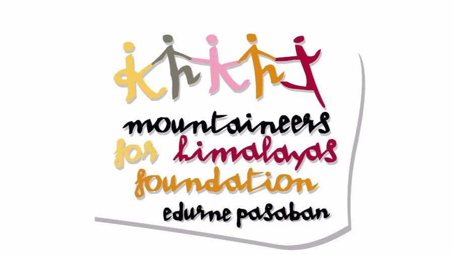"""""""Ellos son el mundo""""… """"Mountaineers for Himalayas Foundation""""… y Edurne Pasaban"""