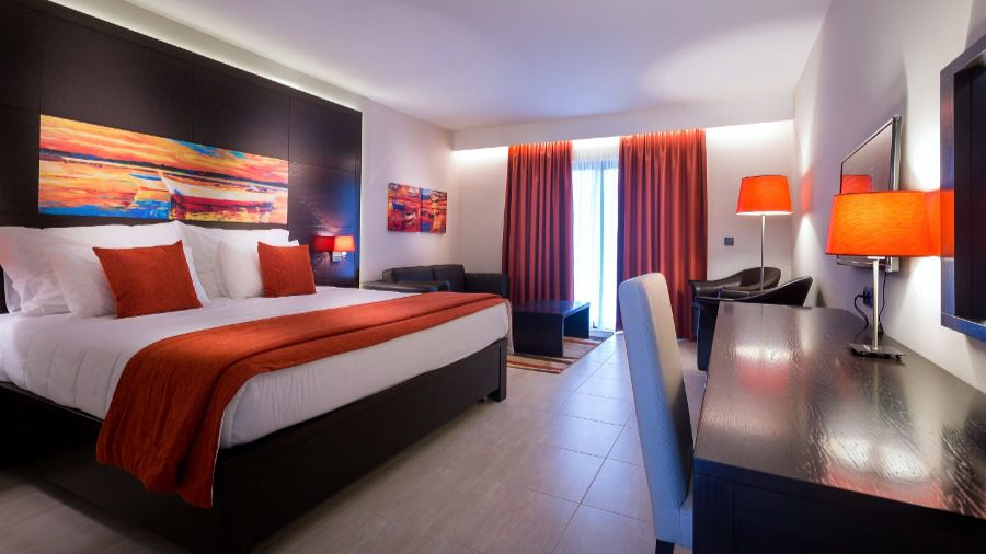 Meliá Llana Beach Resort & Spa: nuevo resort todo incluido solo para adultos en Cabo Verde
