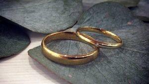 Forever, colección de alta gama de anillos y alianzas de la firma Apodemia