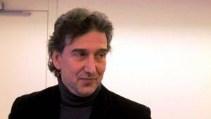 """Julio Bocca: """"¿Propuesta para dirigir otro ballet?… yo nunca digo no…"""""""