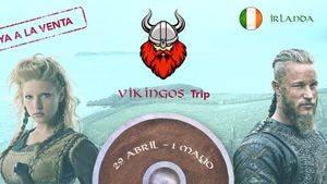 El viaje por los escenarios de la serie 'Vikingos' en Irlanda ya es una realidad